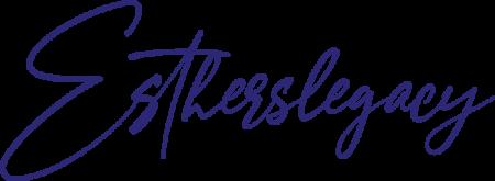 Logo Estherslegacy