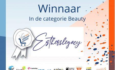 winnaarbeauty Estherslegacy
